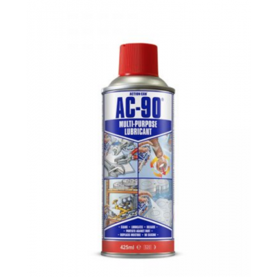 Action Can AC-90 (Box of 15)