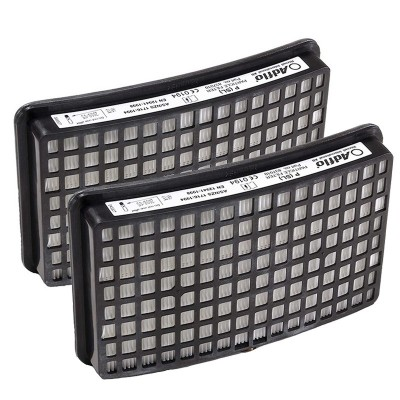 3M Speedglas Adflo Particle Filter - Pack Of Two