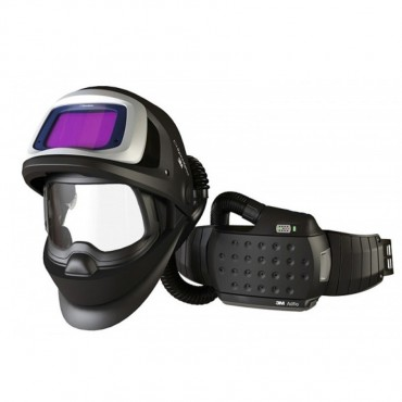 3M Speedglas 9100X FX Adflo Air Fed Welding Helmet