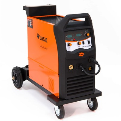 Jasic MIG 252 Compact Inverter Package
