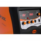 Jasic MIG 352 Compact Inverter Package