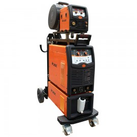 Jasic MIG 500P Inverter Water Cooled Package