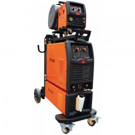 Jasic MIG 500S Inverter Water Cooled Package