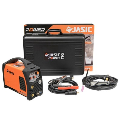 Jasic Power TIG 180 SE Inverter Package