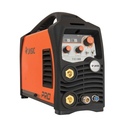 Jasic TIG 180 DC Inverter Package