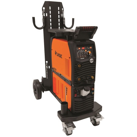 Jasic TIG 300P DC Inverter Water Cooled Package