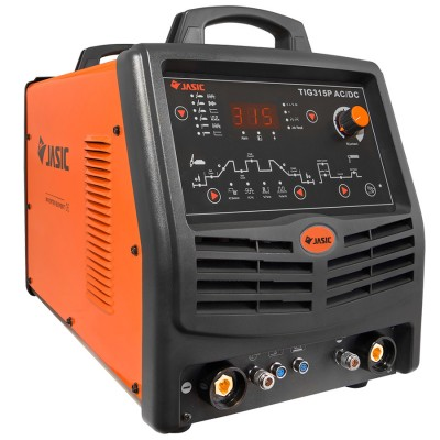 Jasic TIG 315P AC/DC Digital Inverter
