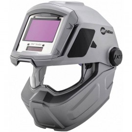 Miller Electric 260483 Auto-Darkening Welding Helmet, 8 to 13 Lens Shade