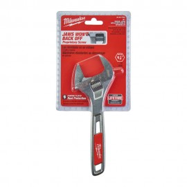 Milwaukee 200mm Wide Adj Wrench-1pc