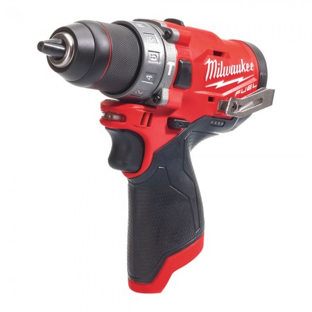 Milwaukee 'Fuel Gen II' Percussion Drill