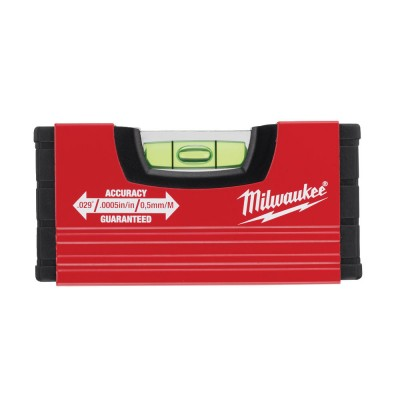 Milwaukee Level Handy 10 cm CD