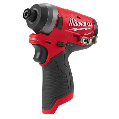 Milwaukee 'Fuel Gen II' Impact Driver