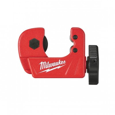 Milwaukee Mini Tube Cutter 3-15mm-1pc
