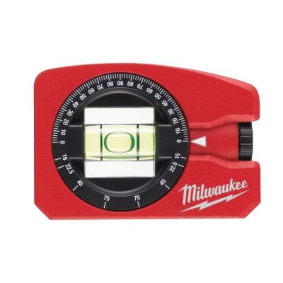 Milwaukee Pocket Level - 1pc