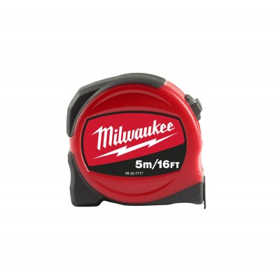 Milwaukee S5-16/25 Tape Measure - 1PC