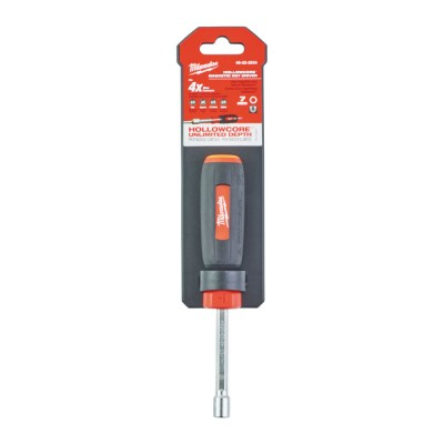 Milwaukee Screwdriver S/Driver Hex 10mm-1p
