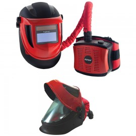 Weltek S4 Air Fed Welding Mask