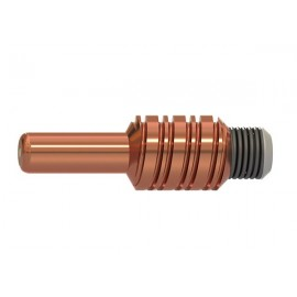 Bulk Pack, Electrode, CopperPlus, 10-105 A, Contains 220777, qty 25