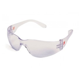 Clear Safety Eye Shields