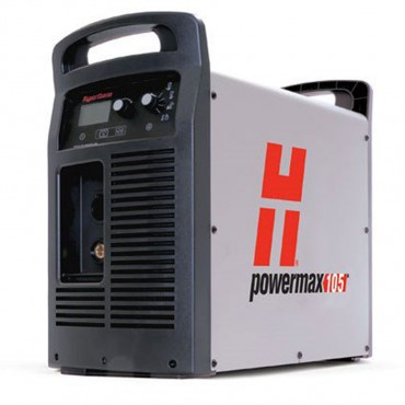 Hypertherm Powermax105 415V Machine System