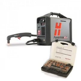 Hypertherm Powermax45 XP Hand System