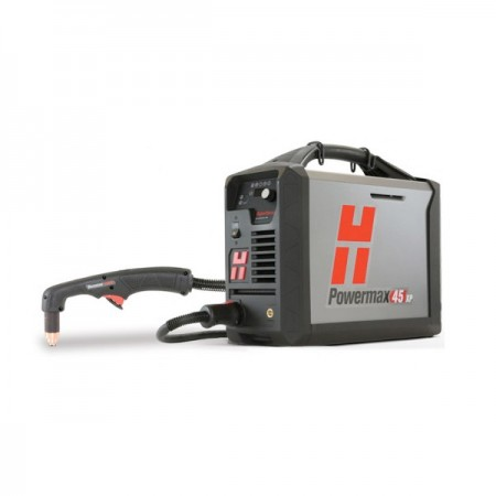 Hypertherm Powermax45 XP Machine System