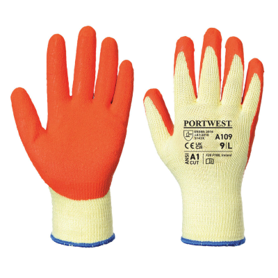 Grip Glove (with retail bag)