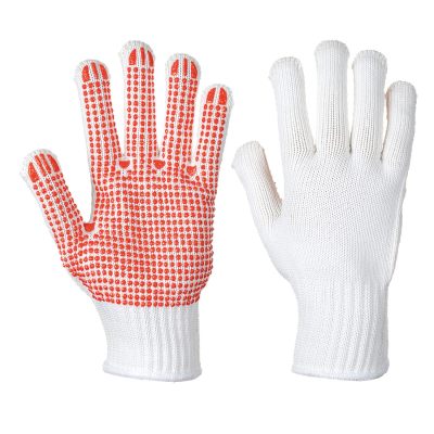Heavyweight Polka Dot Glove