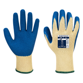 LR Latex Grip Glove