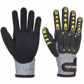 Anti Impact Cut Resistant Glove