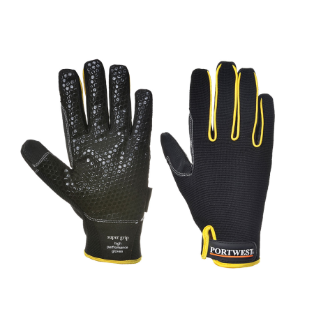 Supergrip - High Performance Glove