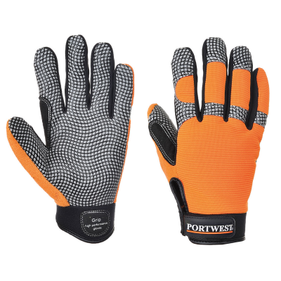 Comfort Grip - High Performance Glove