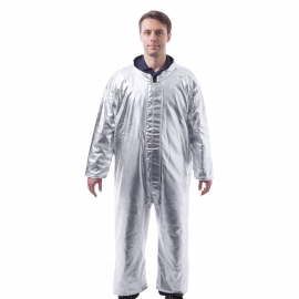 Proximity Coverall