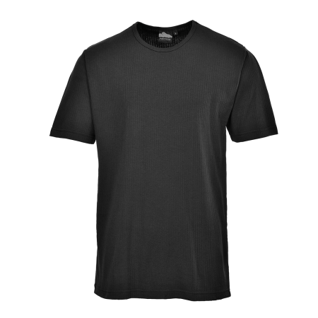 Thermal T-Shirt Short Sleeve