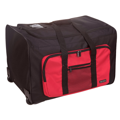 The Multi-Pocket Trolley Bag