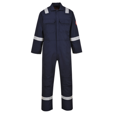 Bizweld Iona FR Coverall