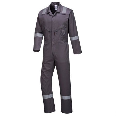 Iona Cotton Coverall