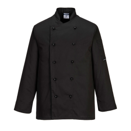 Somerset Chefs Jacket