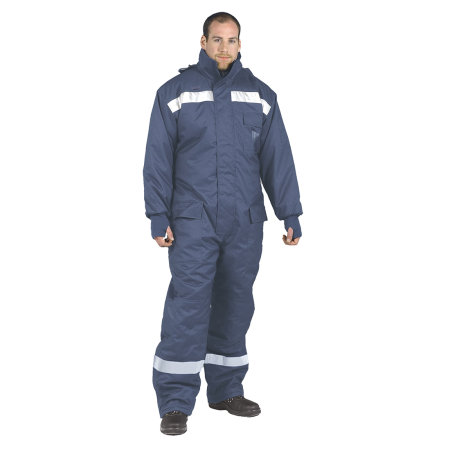 ColdStore Coverall