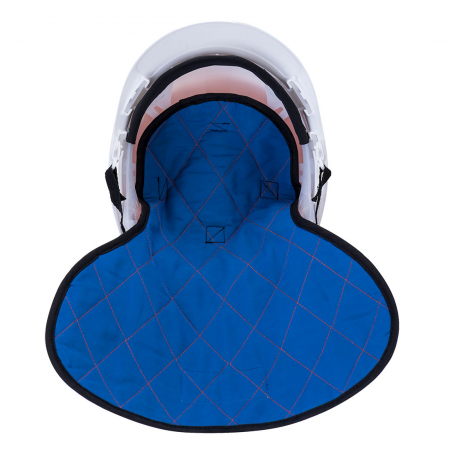 Cooling Crown with Neck Shade