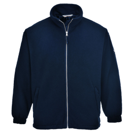 Windproof Fleece