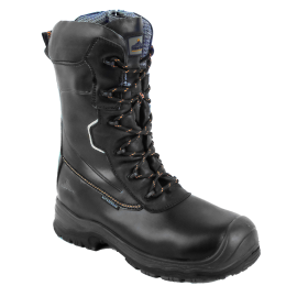 Portwest Compositelite Traction 10 inch (25cm) Safety Boot S3 HRO CI WR
