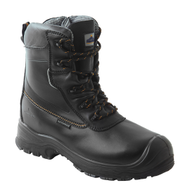 Portwest Compositelite Traction 7 inch (18cm) Safety Boot S3 HRO CI WR