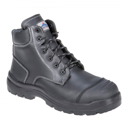 Clyde Safety Boot S3 HRO CI HI FO