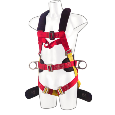 Portwest 3 Point Comfort Plus Harness