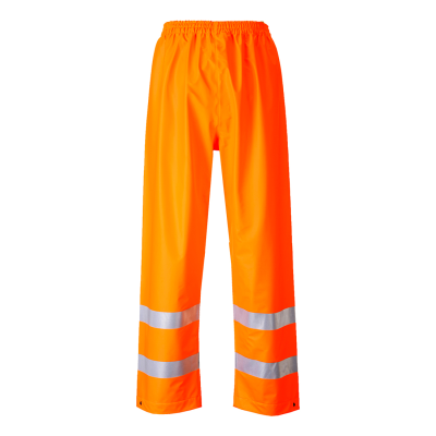 Sealtex Flame Hi-Vis Trouser