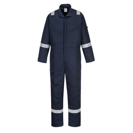 Padded Anti-Static Coverall