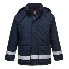 FR Anti-Static Winter Jacket