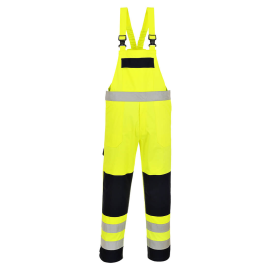 Hi-Vis Multi-Norm Bib and Brace