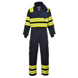 Wildland Fire Coverall